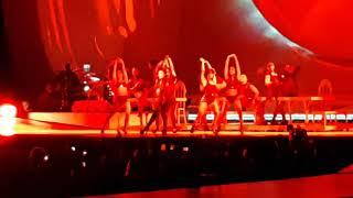 Bad Idea - Ariana Grande (SWEETENER/THANK U, NEXT TOUR PHOENIX)