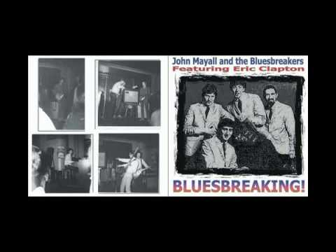 John Mayall And The Bluesbreakers - Key To Love