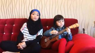 Sesal separuh nyawa cover by diyana and alyssa
