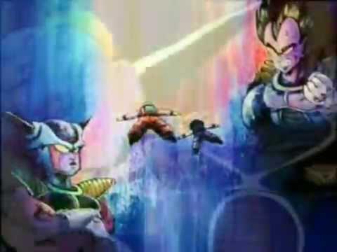 Dragon Ball Z video