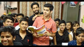 SONG FOR COMMERCE STUDENTS || YASH PAREEK ||