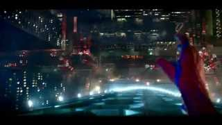 The Amazing Spiderman Preview 4 minutes- 2012