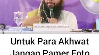 Download Lagu denger baik² buat wanita muslimah Gratis STAFABAND