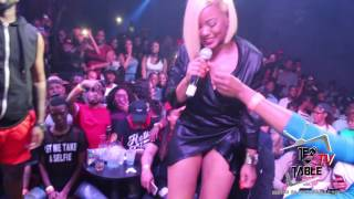Code Red | VH1 Basketball Wives Malaysia Pargo @ Divaz | Krave Houston | Tea Table Tv