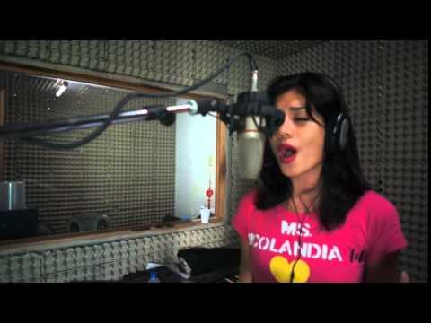 Cassie Austria Sings All Of Me by John Legend