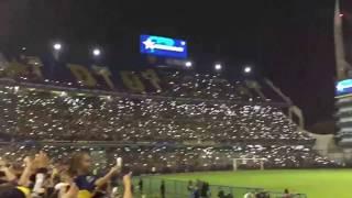 Boca Juniors Ultra Fans Celebrate Title 10052018