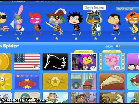 poptropica how to get 2 cool things EASILY!