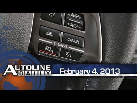 Autoline Viewers Contradict Automotive Designers - Episode 1063