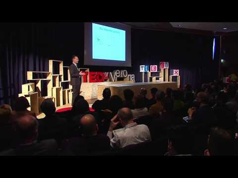 My Beautiful Genome: Massimo Delledonne TEDxVerona