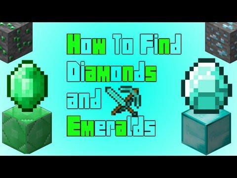 Minecraft How to Find