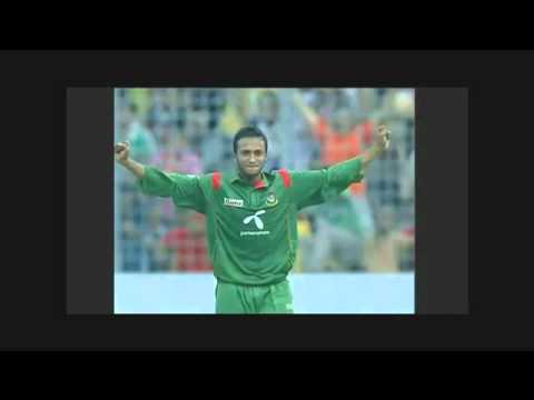 ICC World Cup 2011 Official Theme Song in Bangla (Mar Ghurie...