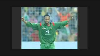 ICC World Cup 2011 Official Theme Song in Bangla (Mar Ghurie)