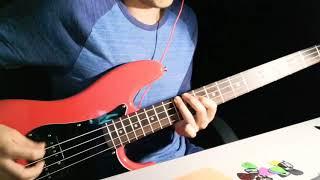 Download lagu Teen Titans Theme | Bass cover