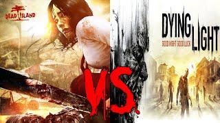 Dead Island vs. Dying Light - Ein Vergleich