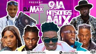 LATEST JULY 2020 NAIJA MIXTAPE ( 9JA HIT SONGS MIX) MIX BY DJ MAX FT MAYROKUN, REMA, WIZKID, DAVIDO