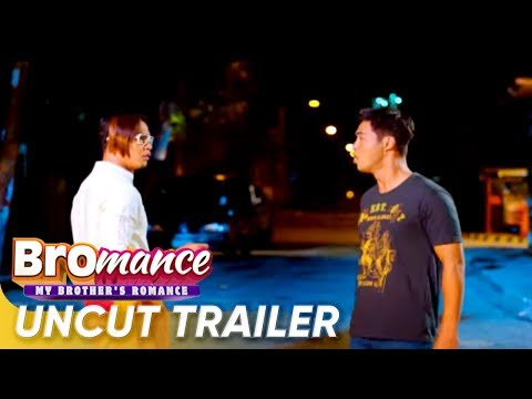 BROMANCE My Brother's Romance Uncut Trailer