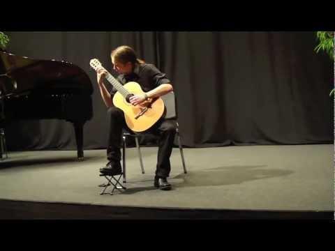 Ferdinando Carulli - Ouvertüre op. 6 Nr. 1