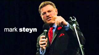 Mark Steyn Hilarious Riff on News the Saudis Shut Down a Camel Urine Shop