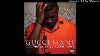 Gucci Mane - Gingerbread Man (exclusive) The State vs. Radric Davis
