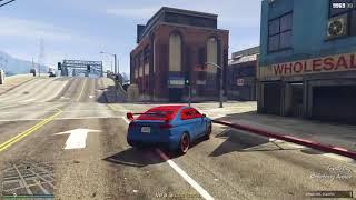ASESINATO I 1 Carmen-RD MISIONES MARTIN MADRAZO Grand Theft Auto V  PS4 GAMEPLAY