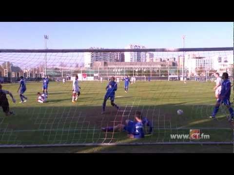 Antalyaspor goal