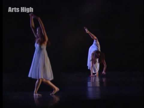 ARTS HIGH - Part 4 (Dance & Conclusion)