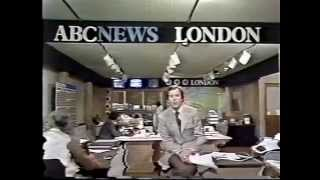 ABC World News Tonight, July 10, 1978