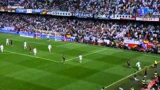 FC Barcelona vs Real Madrid 1 - 2 All Goals & Full Highlights  (Final Copa Del Rey 16 04 2014)