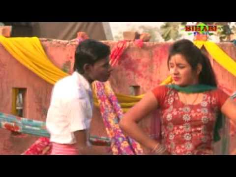 Aail Ba Holi Suni Bhaiya Ke Sali    2015 New Bhojpuri Hot Holi Song    Chhotu Bihari video