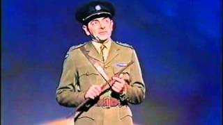 Blackadder - The Army Years