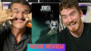 Joker - Movie REVIEW!!!