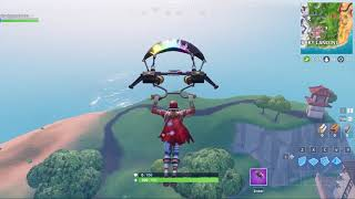 "DRIFTBOARDS"" (Hoverboard) ITEM in FORTNITE! FAMILY FRIENDLY"