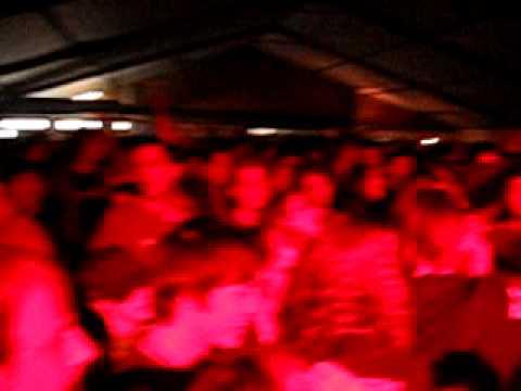 RaR 07 - RR Treffen - Vor Itchy Poopzkid