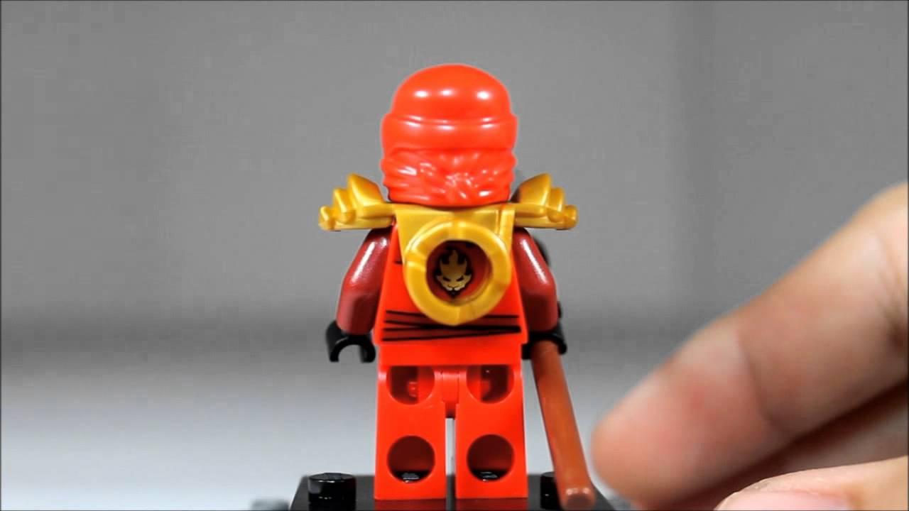 Lego ninjago kai zx spinner review youtube - Ninjago kai zx ...