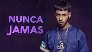 Anuel - Ceniza En Cenicero (Lyric Video)