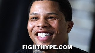 "GERVONTA DAVIS REACTS TO DEVIN HANEY DOMINATING SANTIAGO: ""I WILL STOP DEVIN...BETTER RELAX"""