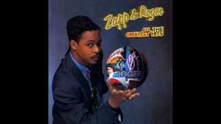 Watch Zapp  Roger California Love video