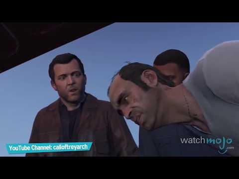 Top 10 Brutal Video Game Deaths