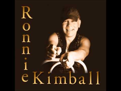 Ronnie Kimball - Every Tear Ever Cried Has Dried w/lyrics