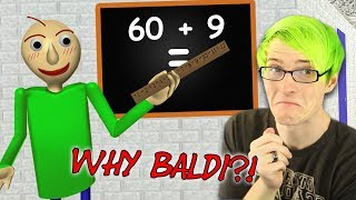 BALDI'S BASICS WITHOUT PARENTAL CONTROLS