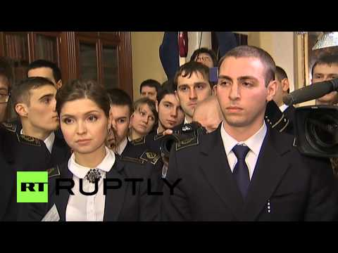 Russia: 'Ukraine army is NATO legion aimed at restraining Russia' - Putin