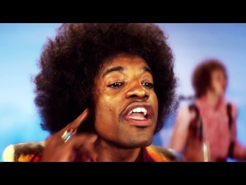 JIMI ALL IS BY MY SIDE Trailer (Jimi Hendrix Movie)