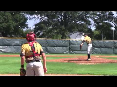 Bruce Jackson | Baseball Clearinghouse | Hampton Roads Academy | Mid Atlantic Pirates