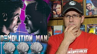 Demolition Man Review - Rental Reviews