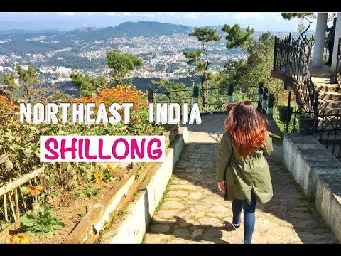 Shillong | Northeast India | SHILLONG VLOG | Umiam Lake | Poojashree #Part1