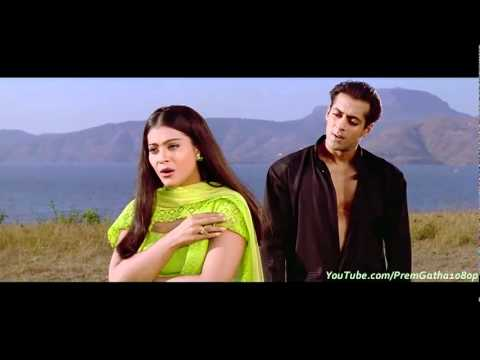 Jab pyar kiya to darna kya  .Salman khan & Kajol super hit song...
