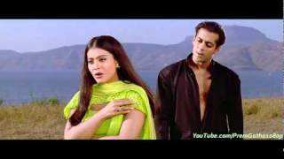 Jab pyar kiya to darna kya  .Salman khan & Kajol super hit song