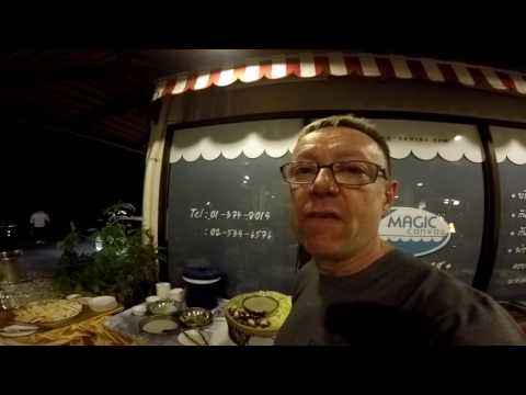 Vlog #38 Nuch's Work Party in Bangkok