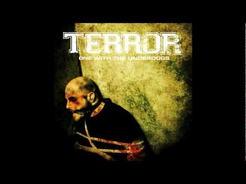 Terror - Crushed By The Truth