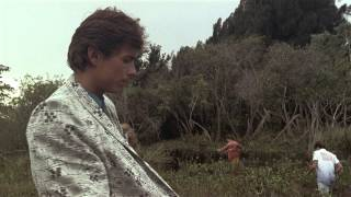 Band of the Hand (1986) - Official Trailer